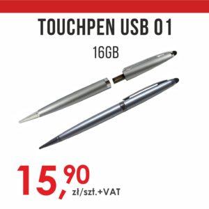 USB01 slider